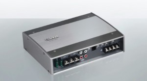 Clarion Car Audio Amplifiers