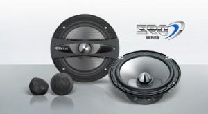 Clarion Car Audio Source Units