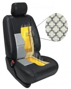 Aftermarket Heated Seat Installation Durham Region Oshawa Whitby