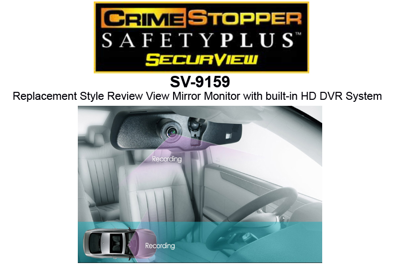The SecurView™ SV-9159