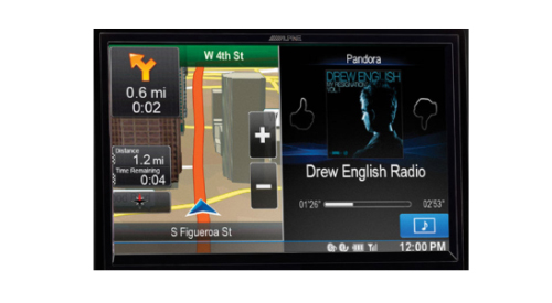 Vehicle Navigation Systems