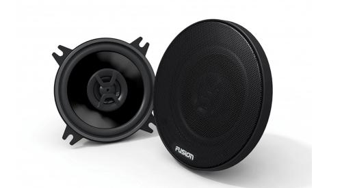 Fusion Car Audio Speakers