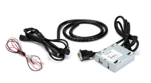Pioneer Car Audio Accessories
