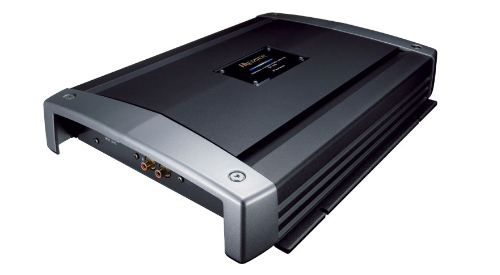 Pioneer Car Audio Amplifiers