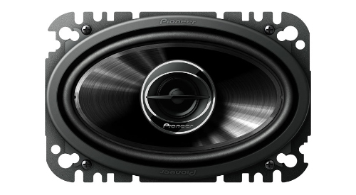 Pioneer Car Audio Speakers