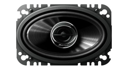 Pioneer Car Audio Speakers